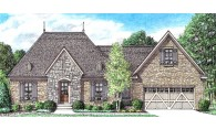 Plan 16-70 Elevation B